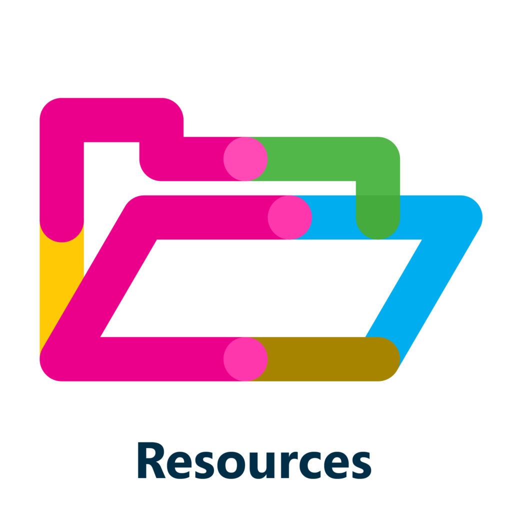 File Resources Icon